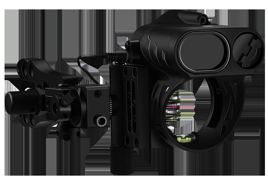 WildGuarder AIMER1 - Best Bow Sight Rangefinder 1