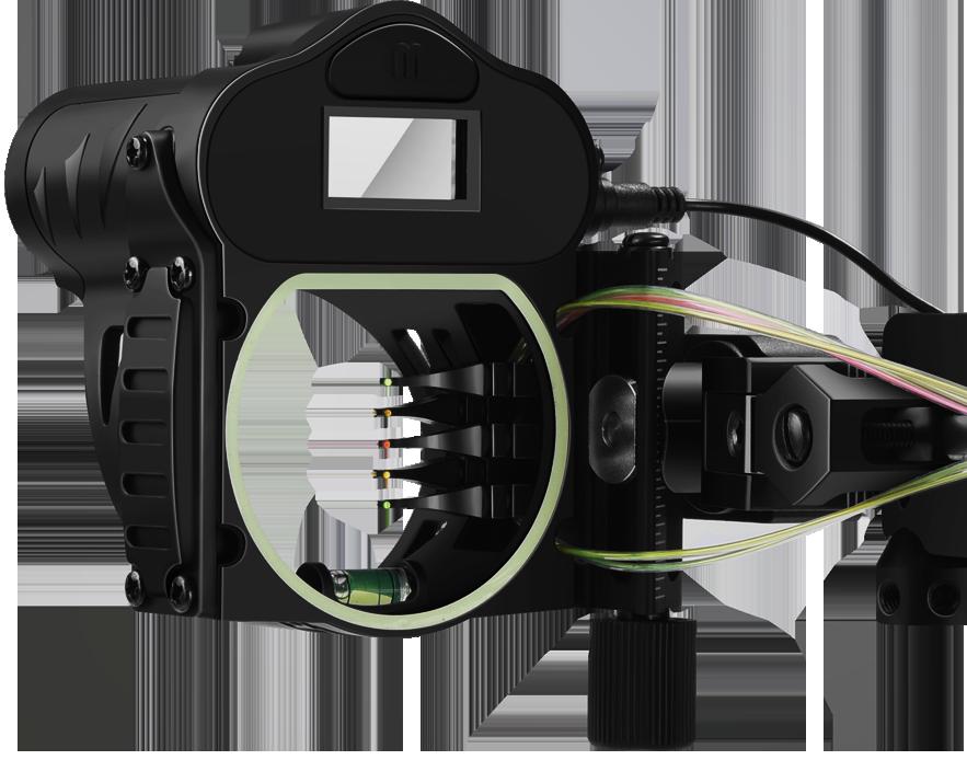 WildGuarder AIMER1 - Best Bow Sight Rangefinder 2