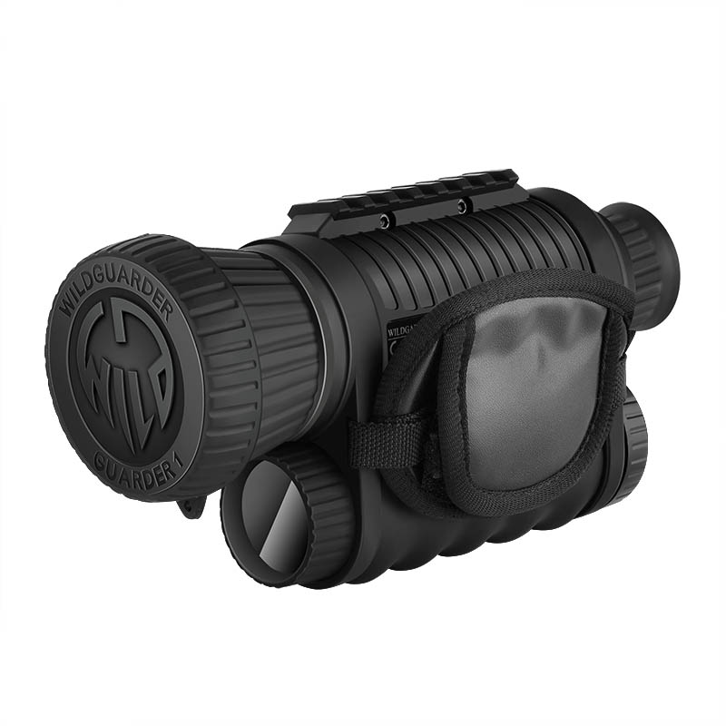 WildGuarder GUARDER1 Night Vision Monocular For Hunting&Outdoors 1