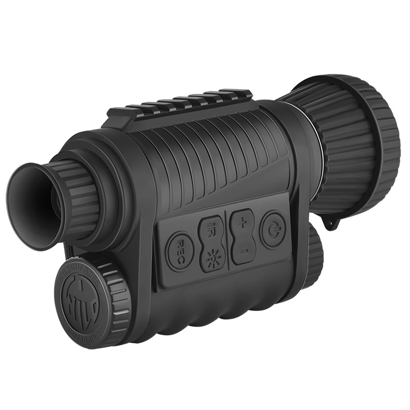 WildGuarder GUARDER1 Night Vision Monocular For Hunting&Outdoors 3