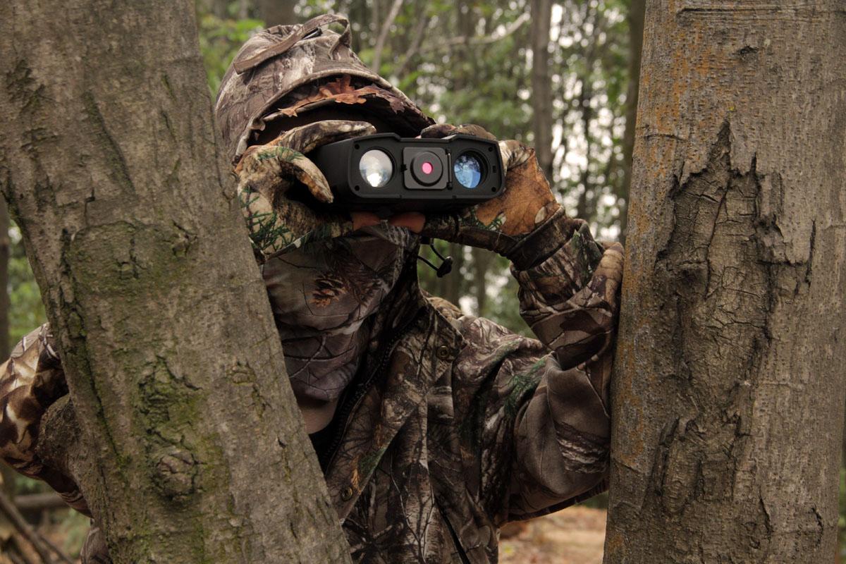 WildGuarder NB1 - Best Night Vision Binoculars 1