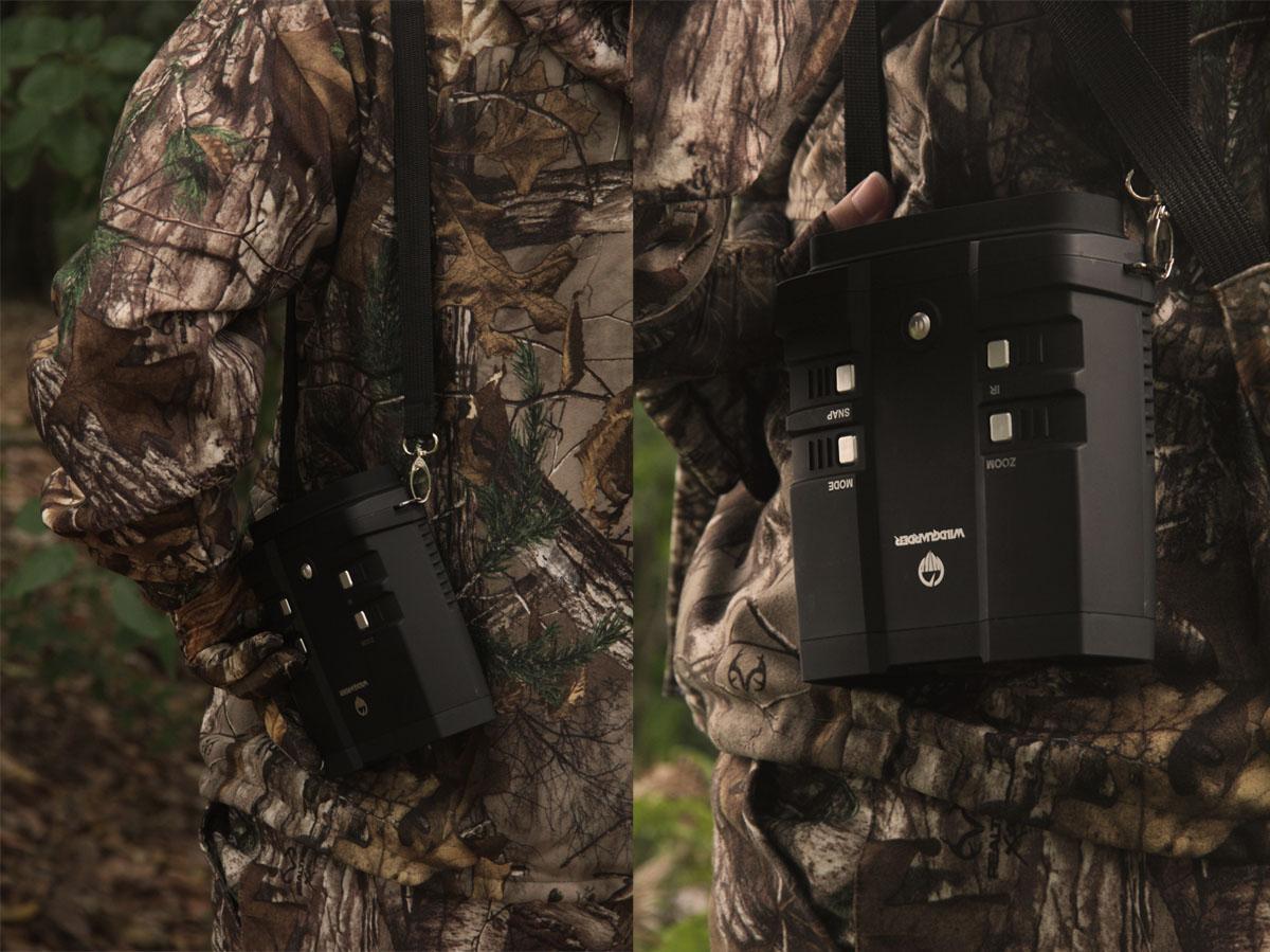 WildGuarder NB1 - Best Night Vision Binoculars 3